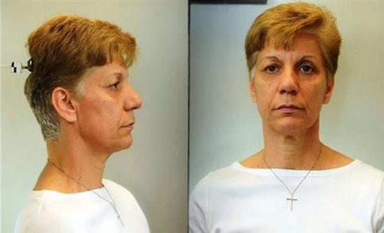 ΕΛ.ΑΣ: Αυτή είναι η γυναίκα-αράχνη που είχε «ξετινάξει» την Γλυφάδα τάζοντας διορισμούς σε πρεσβείες (ΦΩΤΟ)