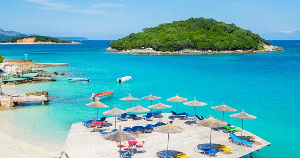 10 εξωτικές κρυφές παραλίες της Μάνης με κρυστάλλινα και ...