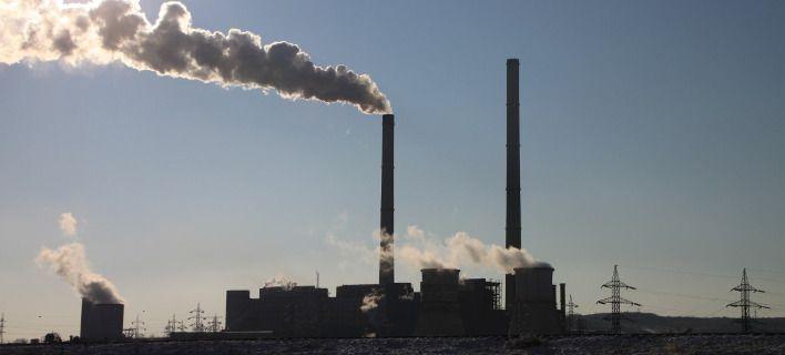 εκπομπές άνθρακα βιβλική