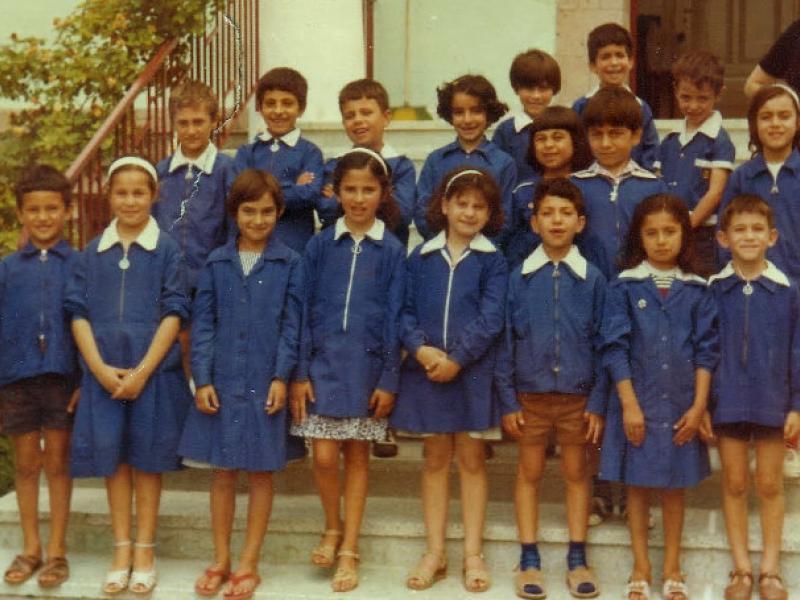 Σαν σήμερα, το 1982, καταργήθηκε η σχολική ποδιά