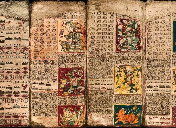 Αποτέλεσμα εικόνας για Μεγάλη Ανακάλυψη: Στοιχεία Επικοινωνίας των Μάγια με Εξωγήινους